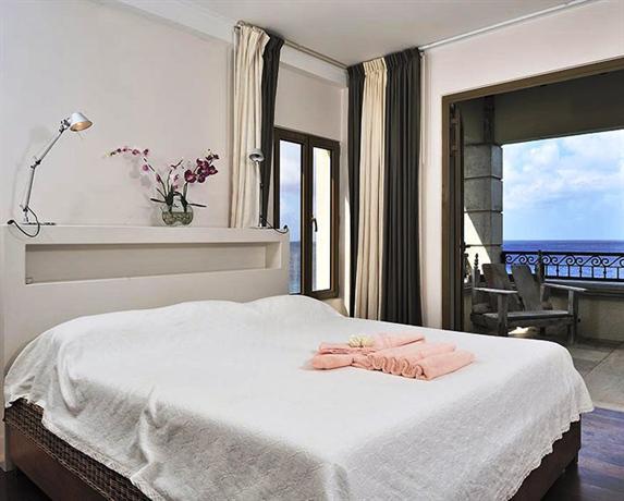 Bellafonte Luxury Oceanfront Hotel