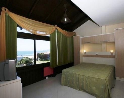 4 Ilhas Praia Hotel