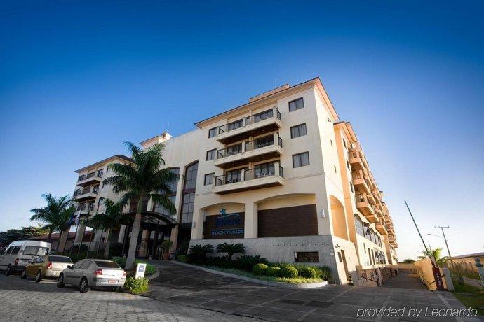 Jurere Beach Village Hotel Florianopolis