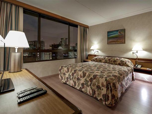 Maksoud Plaza Distributed by Accorhotels