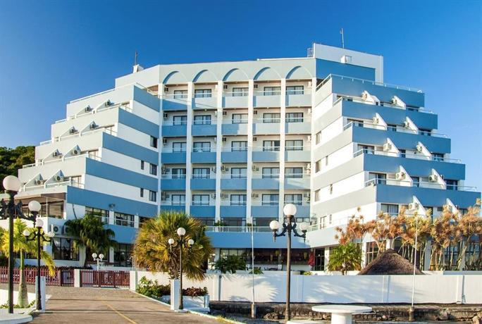 Hotel VillaReal Sao Francisco do Sul