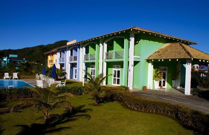 Hotel Porto de Paz - Shantiniketan