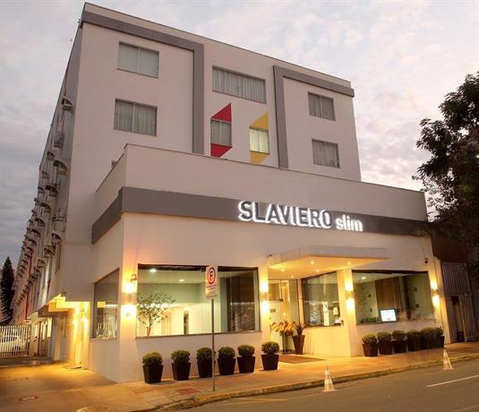 Slim Joinville by Slaviero Hoteis