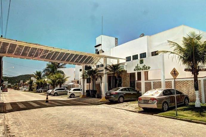 Hotel Atlantico Bombinhas