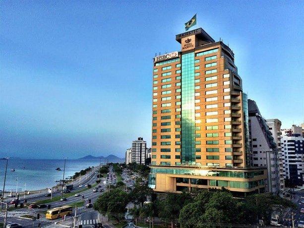 Majestic Palace Hotel Florianopolis