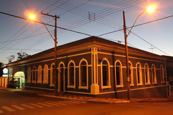Casarao Hotel