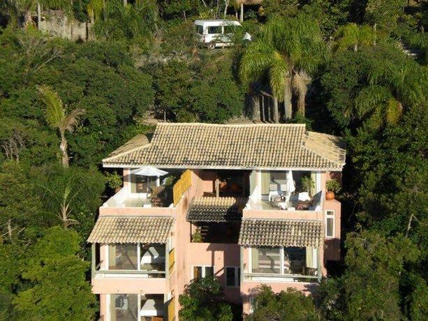 Resort Refugio do Estaleiro