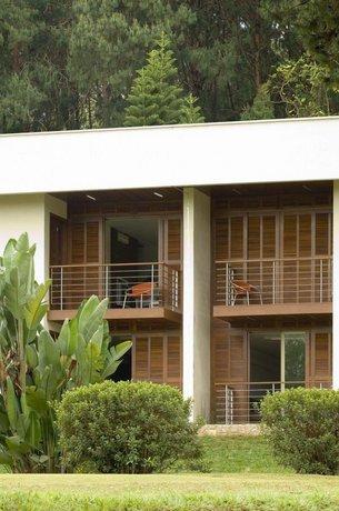 Garden Hill Hotel e Golfe Sao Joao del Rei