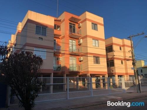 Apartamento bem localizado Florianopolis