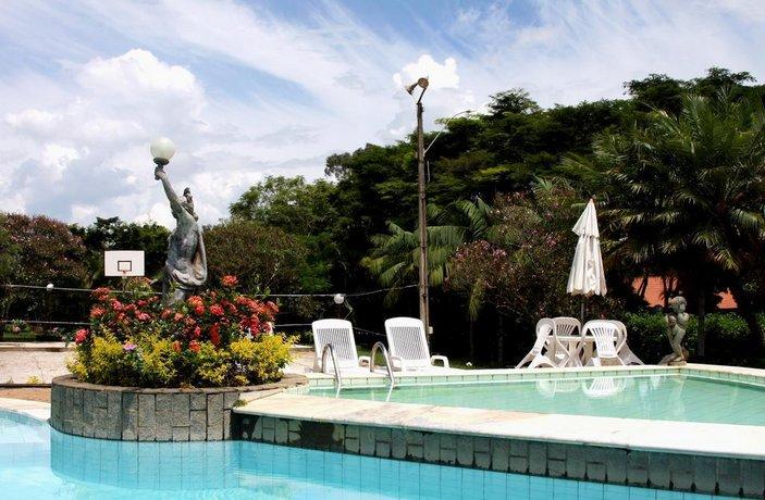 Villa Buonabitacolo