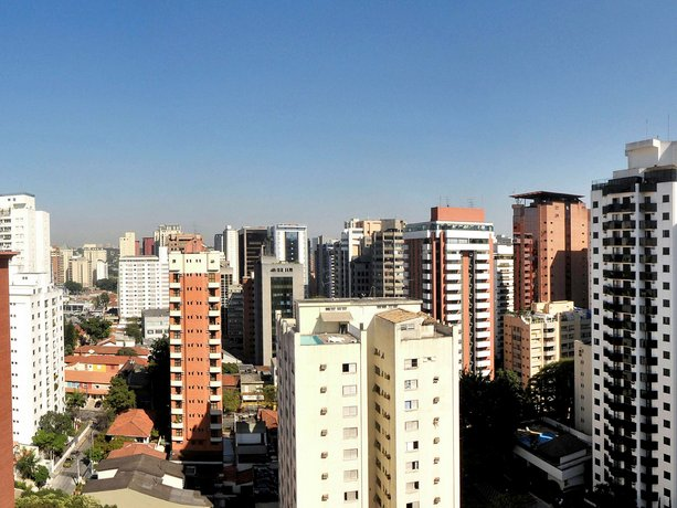 Mercure Sao Paulo Jardins