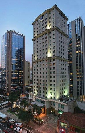 Tryp Sao Paulo Iguatemi Hotel