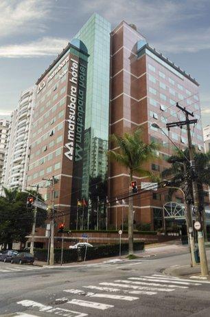 Matsubara Hotel Sao Paulo