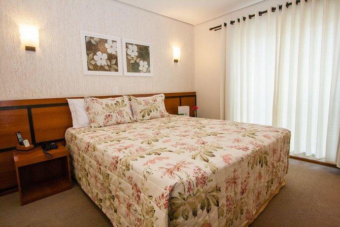 Leques Brasil Hotel Escola