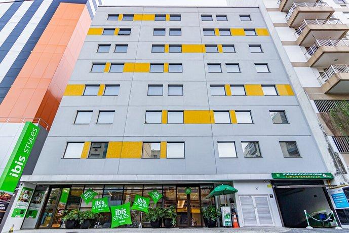 Ibis Styles Rio De Janeiro Botafogo Hotel