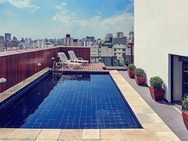 Mercure Sao Paulo Pamplona