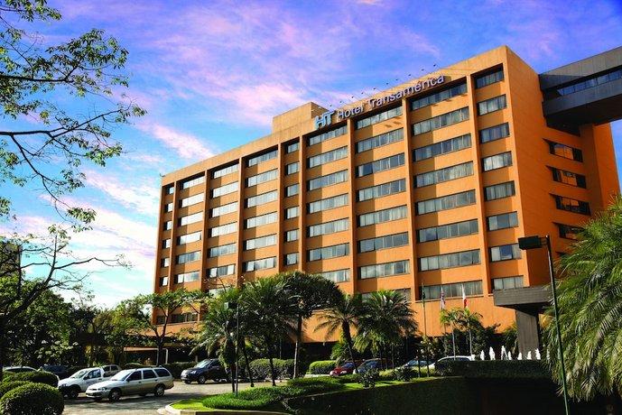 Hotel Transamerica Sao Paulo