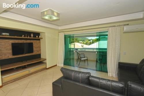 Apartamento Bombinhas SC