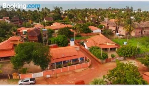 Pousada Nossa Casa Cajueiro da Praia State Of Piaui