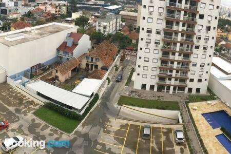 Vista Panoramica Porto Alegre