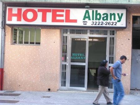 Hotel Albany Sao Paulo