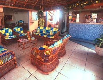 Hotel Pousada Lagoapraia Salvador