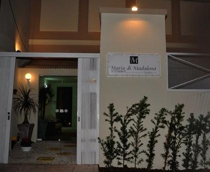 Maria di Madalena Villaggio Suites