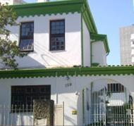 Okupe Hostel