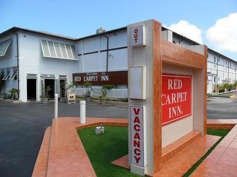 Red Carpet Inn Select - Nassau