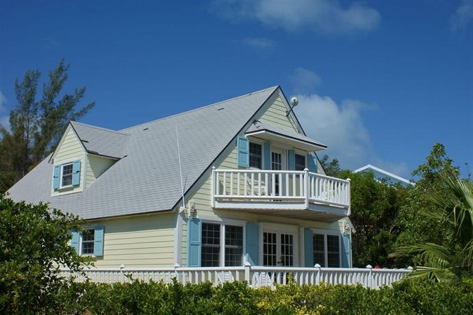 Barefoot Homes Green Turtle Cay