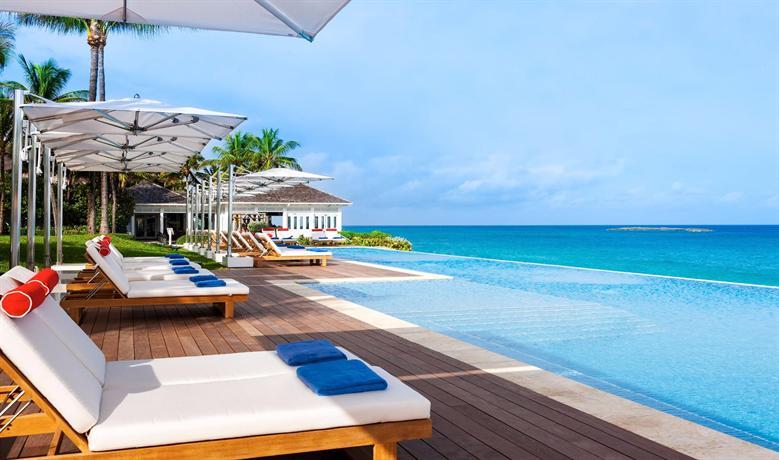The Ocean Club a Four Seasons Resort