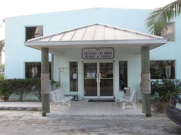 Treasure Cay Beach Marina & Golf Resort
