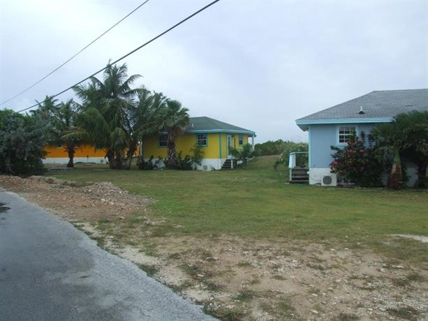 Gunhillbay Beach Villas