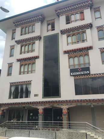 Khamsum Inn