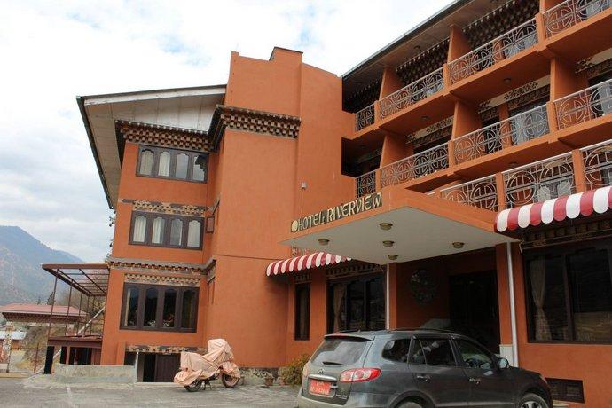 Hotel River View Thimphu