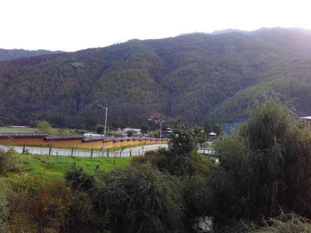 Wangchuk Resort