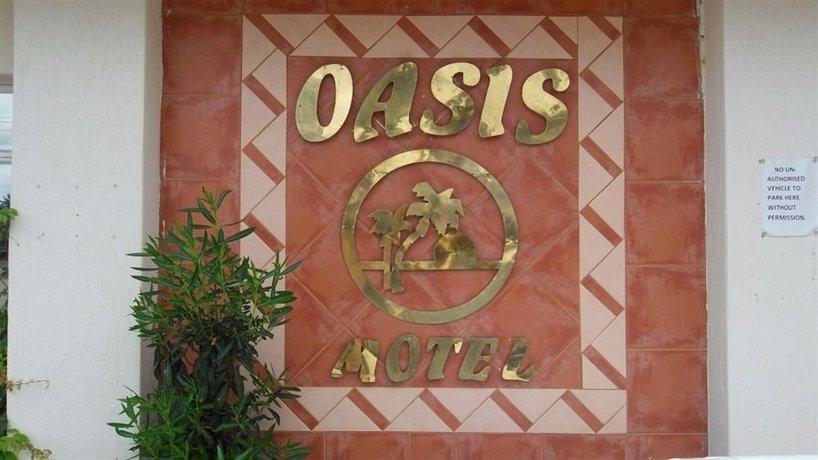 Oasis Motel Gaborone