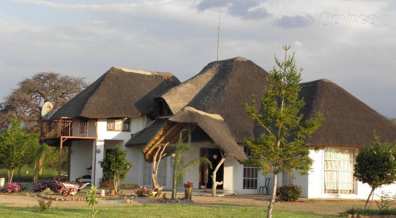Madiba Inn