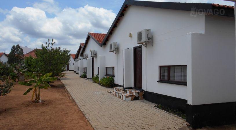 Premier Hotel Mahalapye