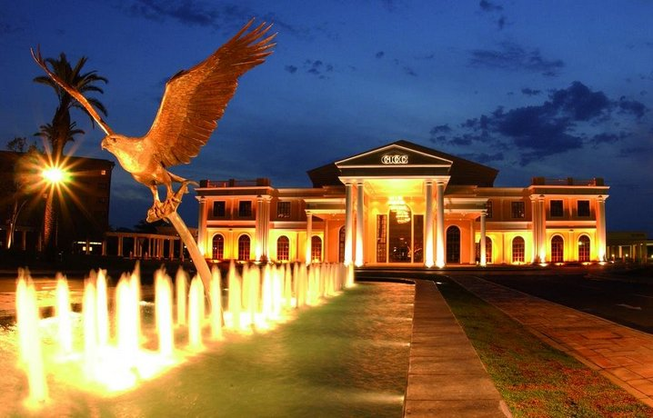 Peermont Metcourt Inn at the Grand Palm Gaborone
