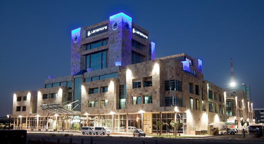 Aha Masa Square Hotel Gaborone