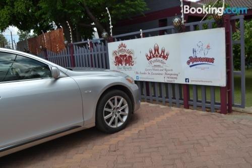 Tlou Resorts Gaborone