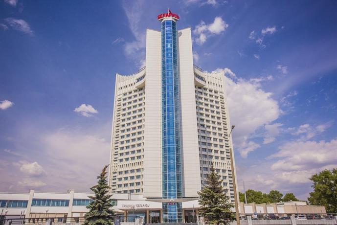 Belarus Hotel Minsk