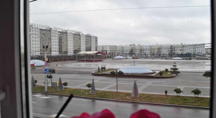 Apartments Mini Viktoriya