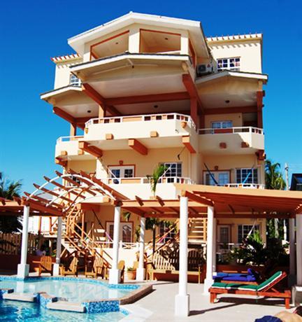 Island Magic Beach Resort