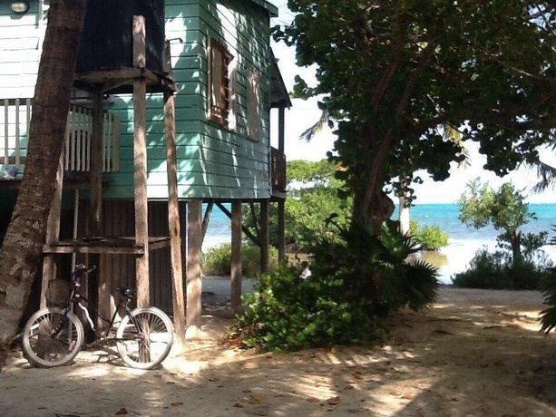 Coconut Grove Caye Caulker
