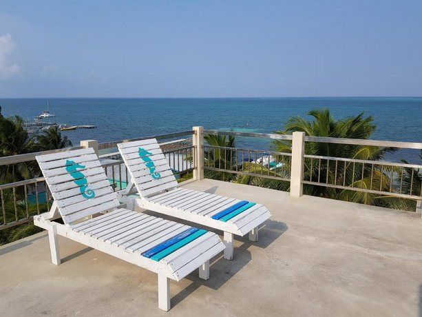 Caye Caulker Beach Hotel