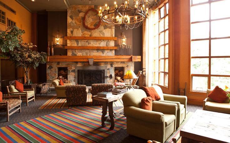 Embarc Whistler By Diamond Resorts