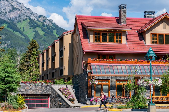 Banff Ptarmigan Inn