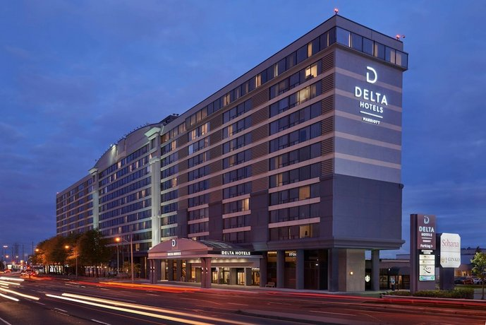 Delta Hotels Toronto Airport & Conference Centre